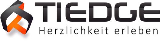 Tiedge Logo